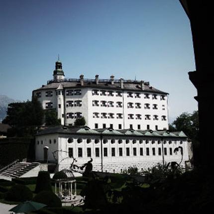 アンブラス城,ヴンダーカンマー,ハプスブルグ,博物館,アンティーク,オーストリア,驚異陳列室